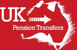 UK Pension Transfers large logo